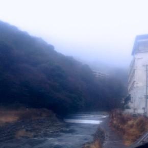 旅音 東京〜大阪(太陽の塔)東海道16日間徒歩の旅 3日目 平塚〜箱根湯本