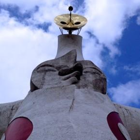 旅音 東京〜大阪(太陽の塔)東海道16日間徒歩の旅 16日目 最終日 伏見〜万博公園(太陽の塔)