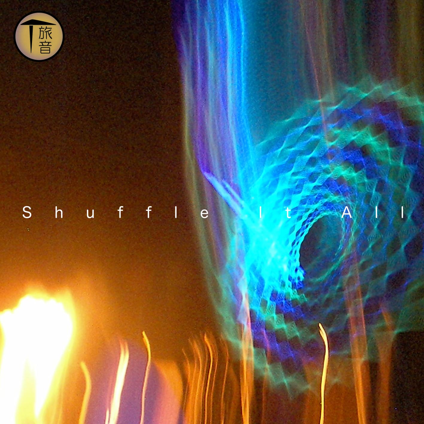 Shuffle it All 1 jake2